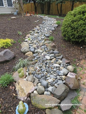 25 Inspiring Dry River Bed Landscaping Ideas In 2020 Own The Yard