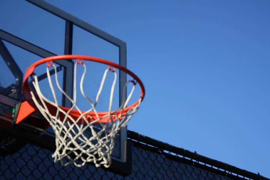 best inground basketball hoop