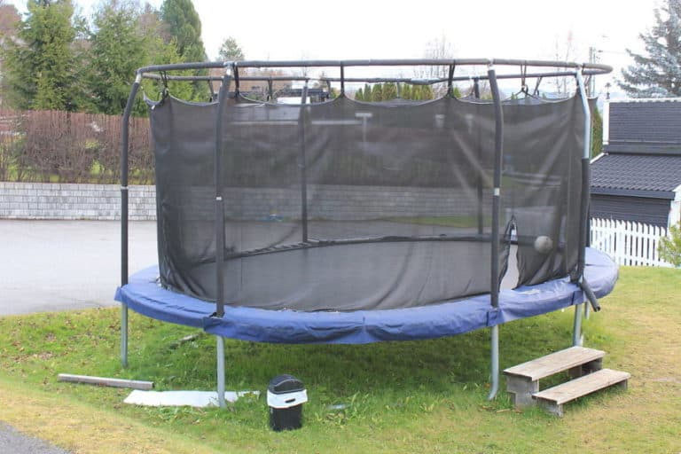 best-trampoline-for-adults