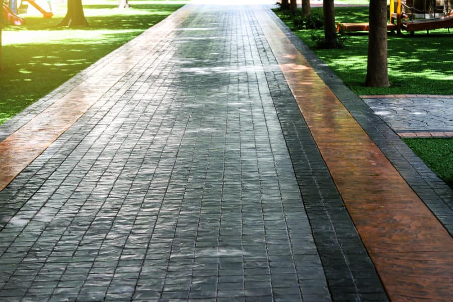 24 Walkway Ideas Designs Pictures And Tips For Your Front Or