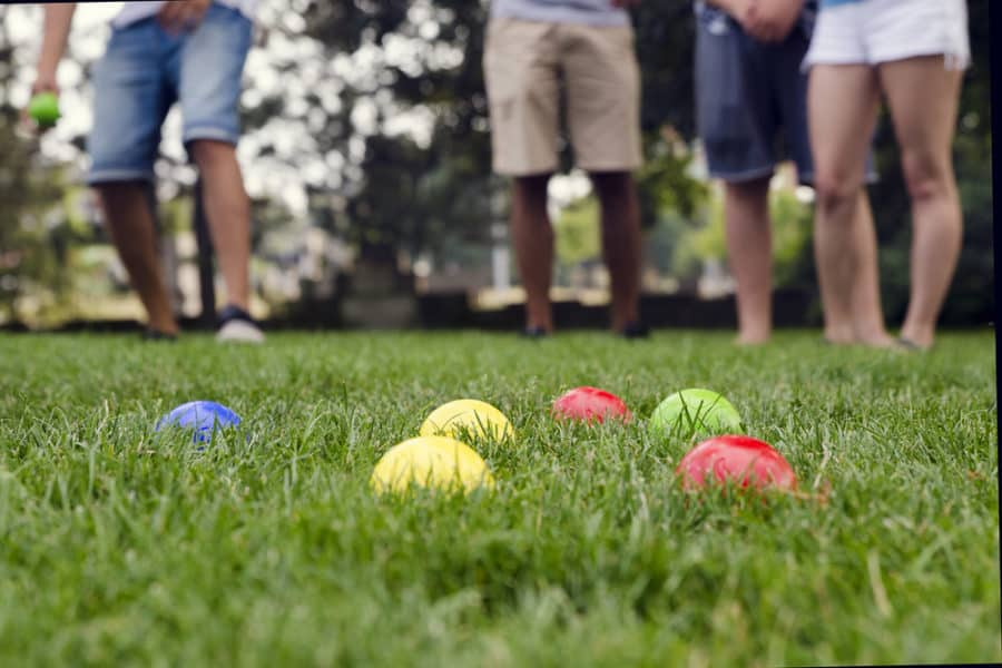 Best Bocce Ball Set For Backyard Fun In 2021 With Images And Prices