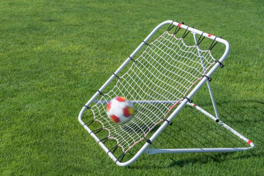 top football nets