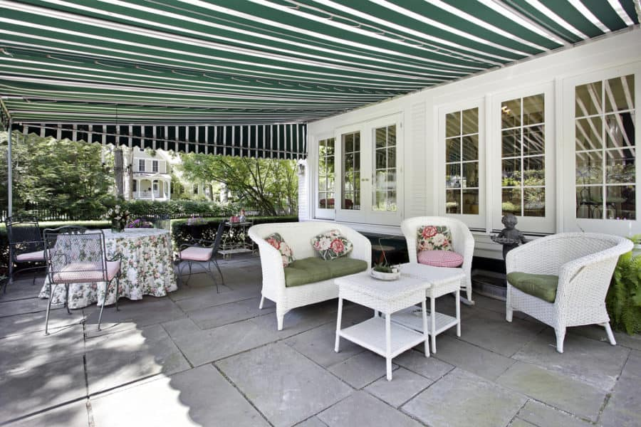 15 Enclosed Patio Ideas to Revamp Your Outdoor Experience 2020 on Outdoor Inclosed Patio Ideas id=72612