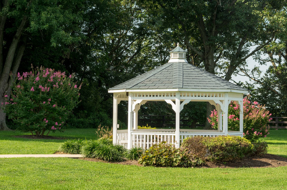 37 Gazebo Ideas For Your Garden 23 Is Beautiful 2020 Own The Yard