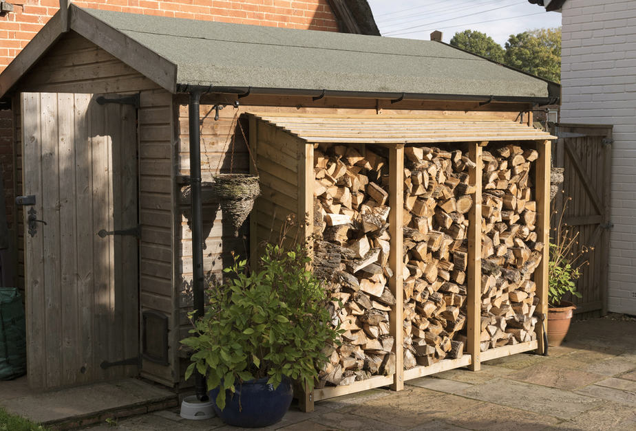 35 Shed Ideas Designed to Maximize Storage in 2019: Own The Yard
