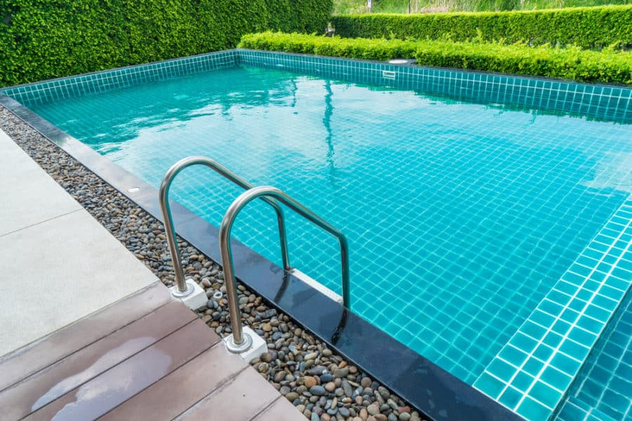 21 Swimming Pool Ideas for Summer Fun in 2019: Own The Yard