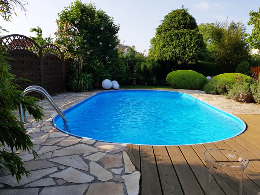 21 Swimming Pool Ideas For Summer Fun In 2019 Own The Yard