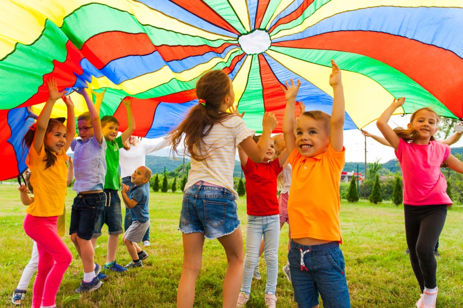 13 best parachute games for kids to play 2019 images and