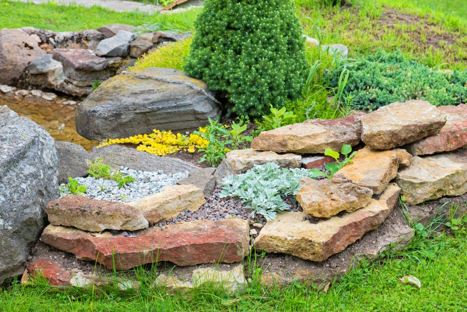 21 Amazing Rock Garden Ideas To Inspire Updated 2021 With Pictures