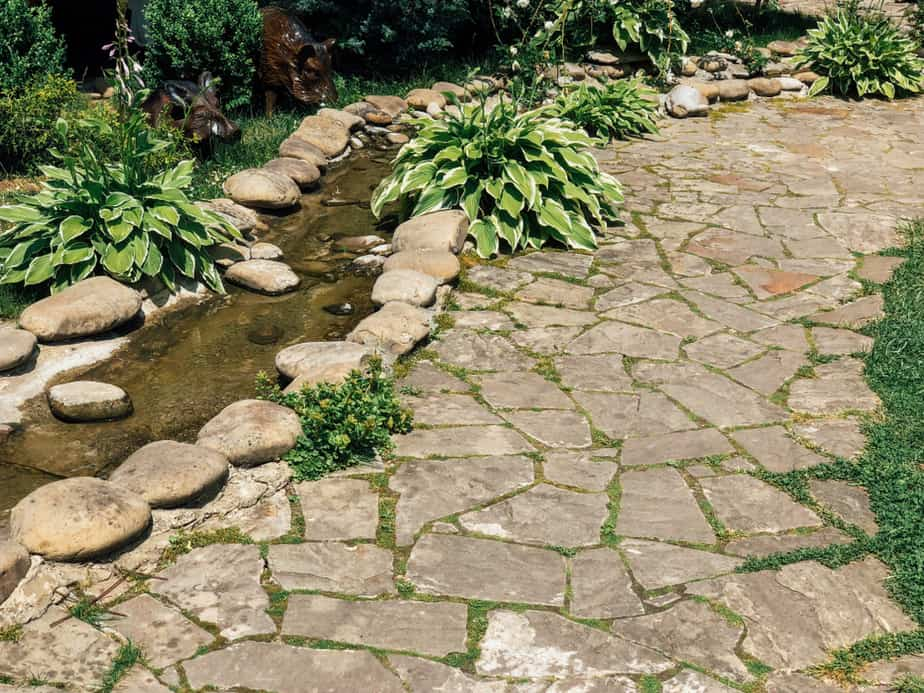 29 Inspiring Paver Patio Ideas For 2020 Images For Walkways