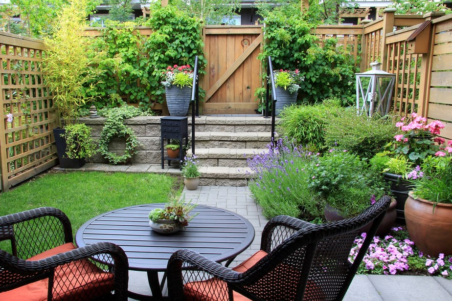 21 Awesome Small Backyard Ideas In 2020 Images Inspiration