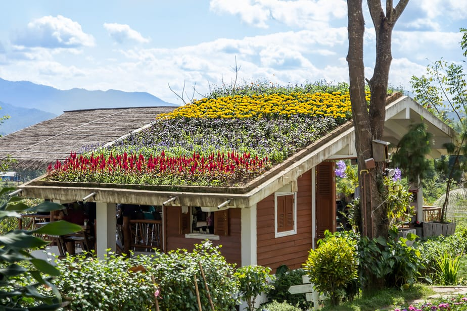 33 Best Rooftop Garden Ideas Urban Gardens 2020 Own The Yard