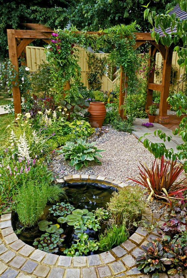 29 Best Water Garden Ideas Our Favorites Images 2021