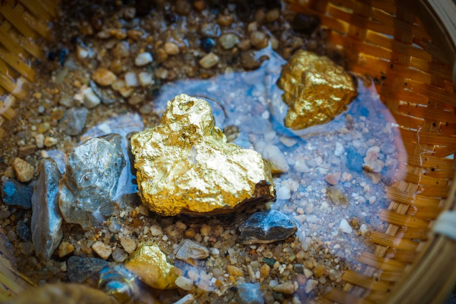 How to Find Gold in Your Backyard: What to Do and Where to ...