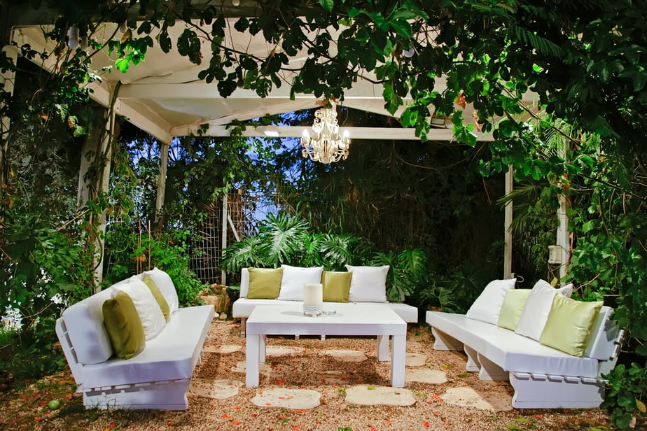 How to Make Your Backyard More Private in a Few Steps 2019