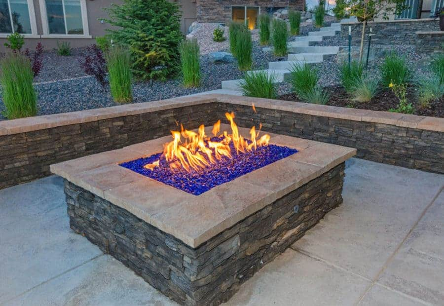How To Build A Natural Gas Fire Pit For A Luxurious Yard 2021